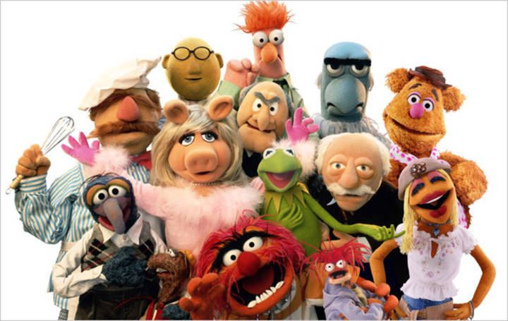 The Muppets Tour Dates, Concert Tickets, & Live           Streams