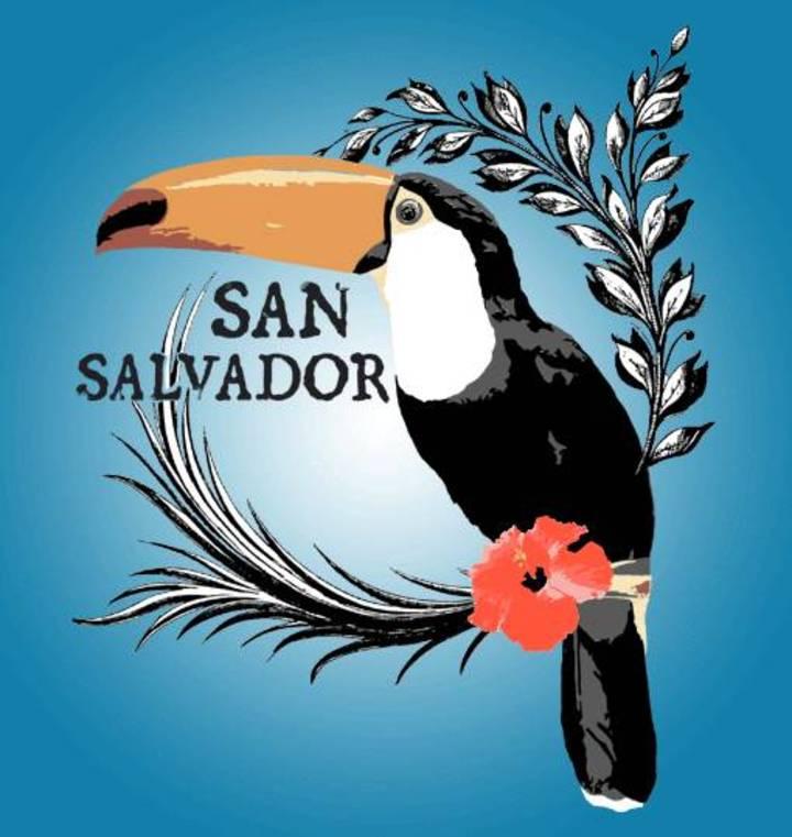 San Salvador @ HALLE AUX GRAINS - Quettehou, France