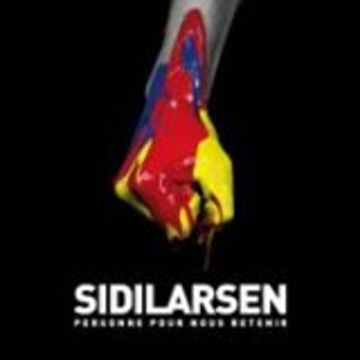 Sidilarsen Officiel Tour Dates