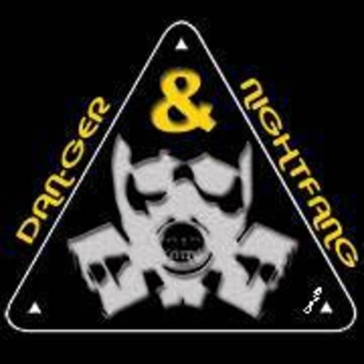 Dan-Ger & Nightfang Tour Dates