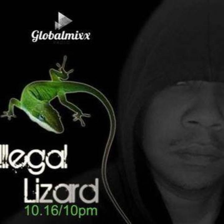 Illegal Lizard Tour Dates