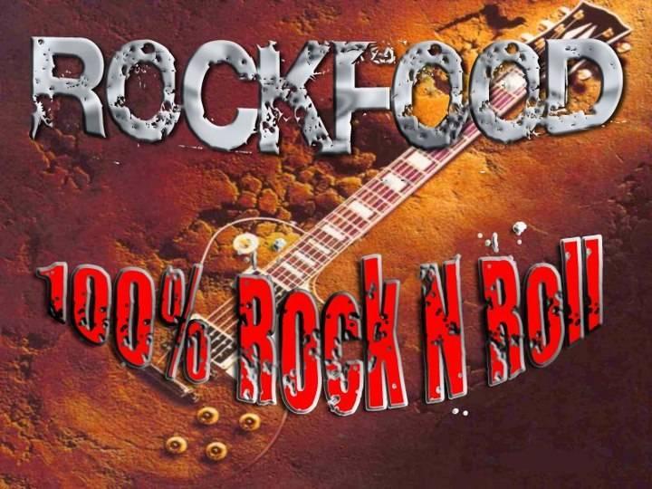 RockFood Tour Dates