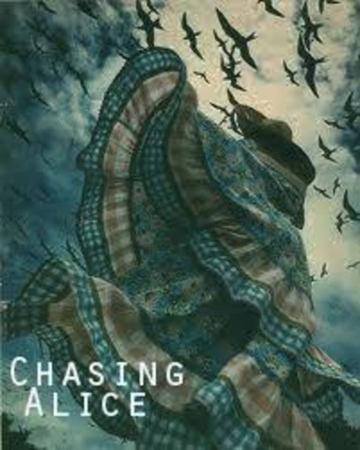 Chasing Alice Tour Dates