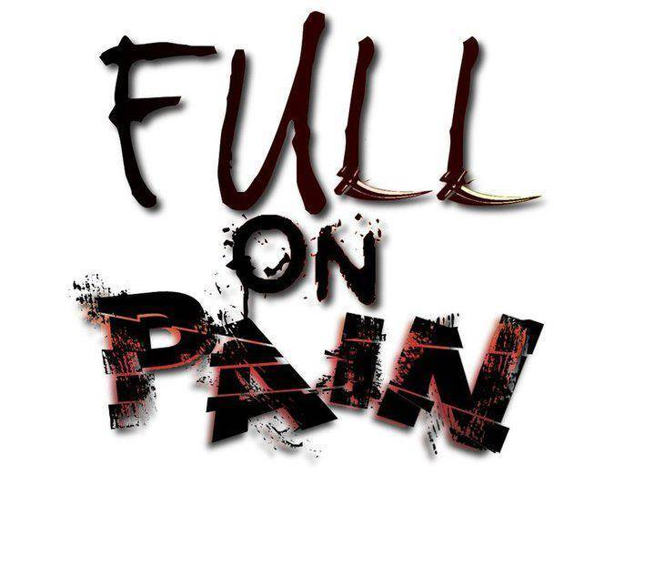 FULL on PAIN Tour Dates