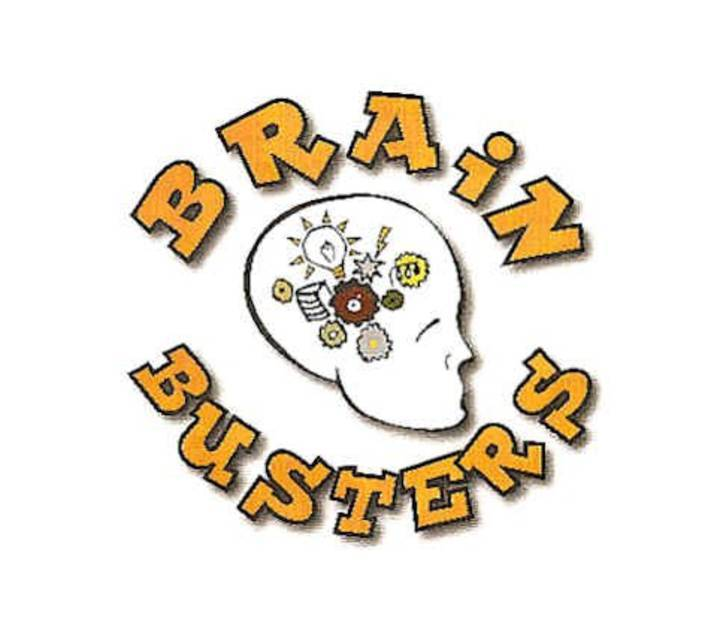 The Brainbusters Tour Dates
