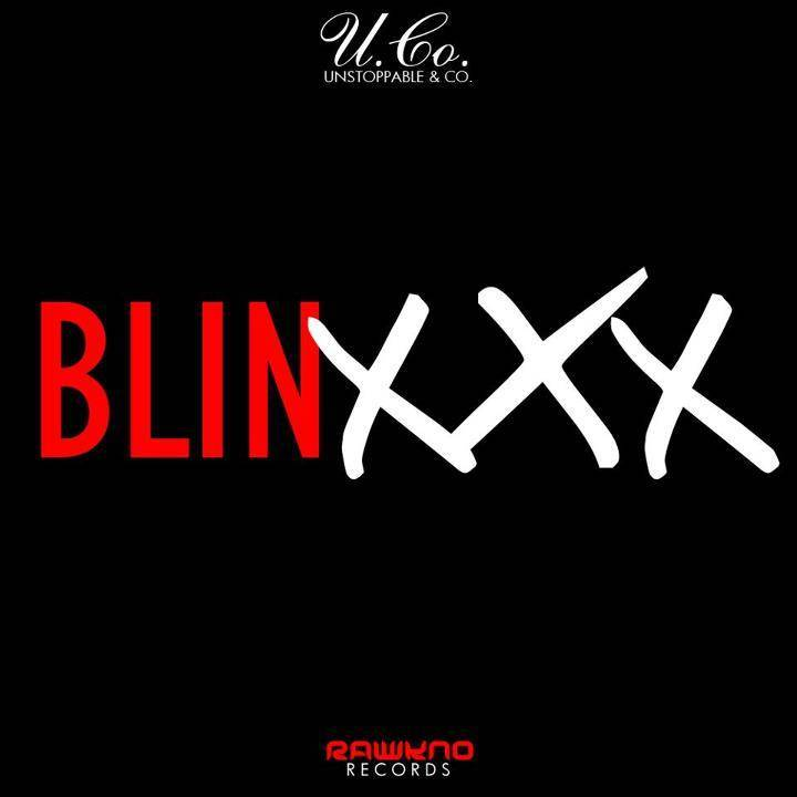 Blinxxx Tour Dates