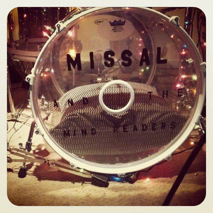 Missal and the Mindreaders Tour Dates