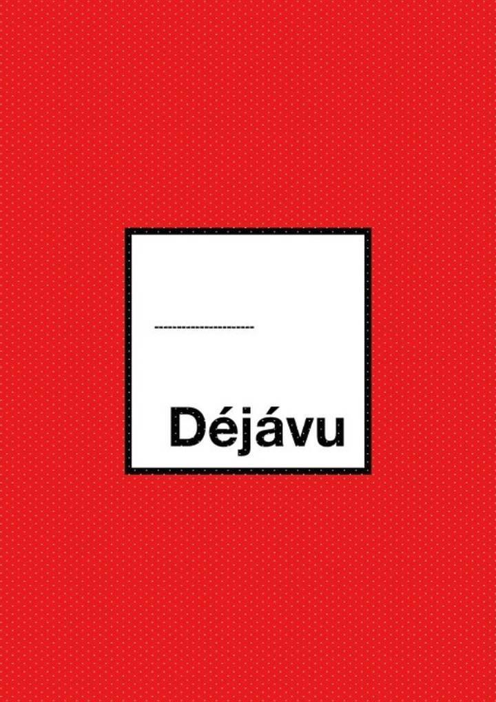 De-Javu Tour Dates