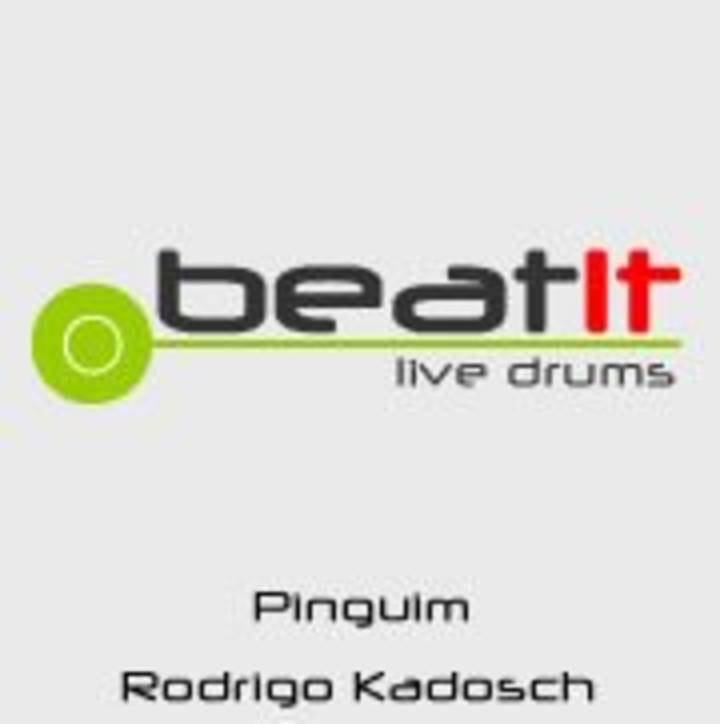 Beat It Live Drums Tour Dates