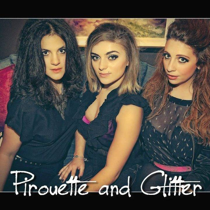 PirouetteAndGlitter Tour Dates
