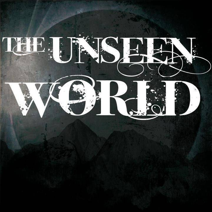 The Unseen World Tour Dates