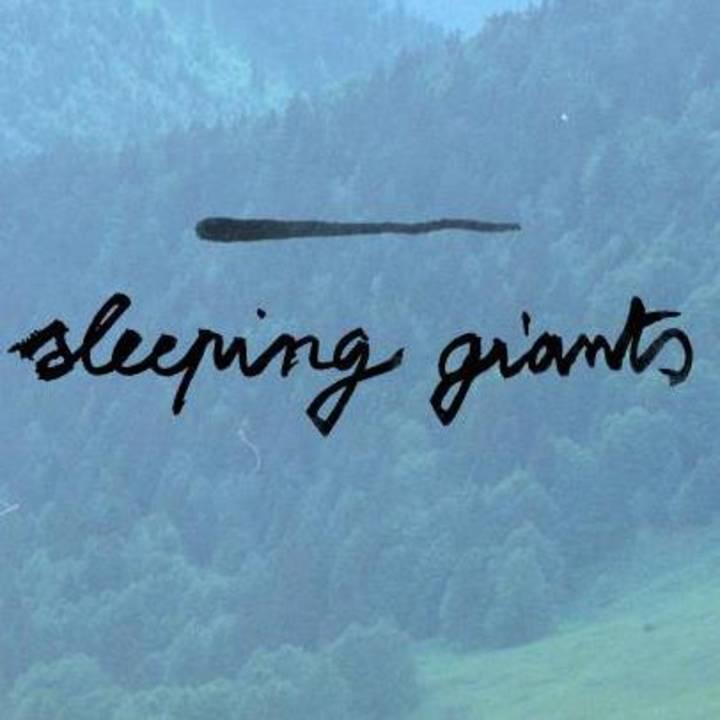 Sleeping Giants Tour Dates