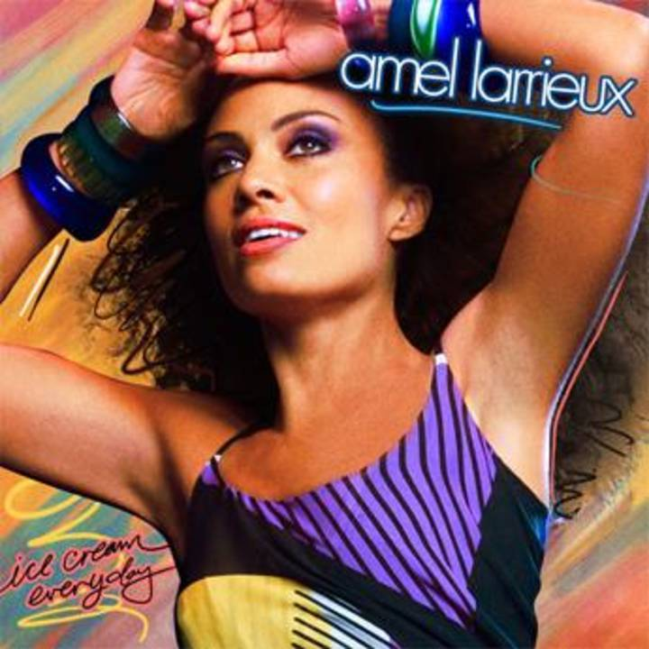 Amel Larrieux's Super Bravebirds Tour Dates