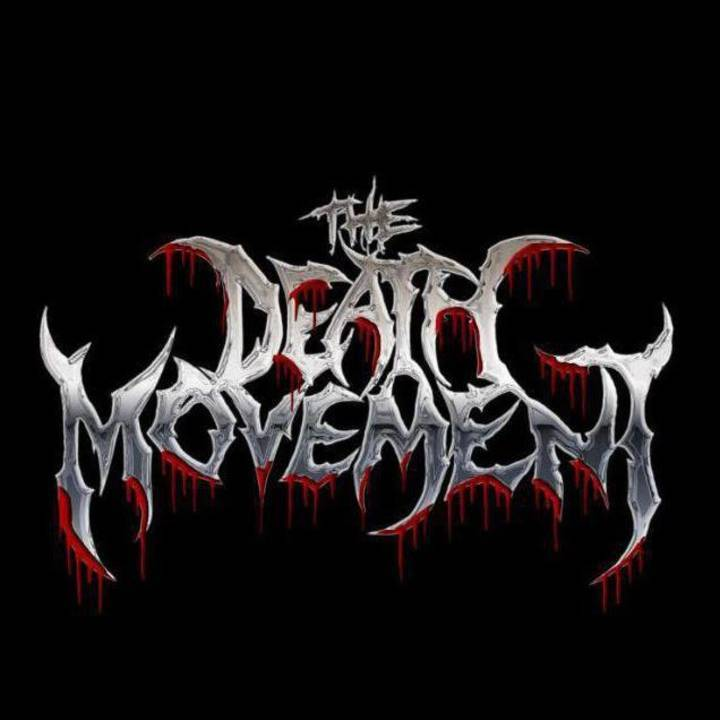 The Death Movement Tour Dates
