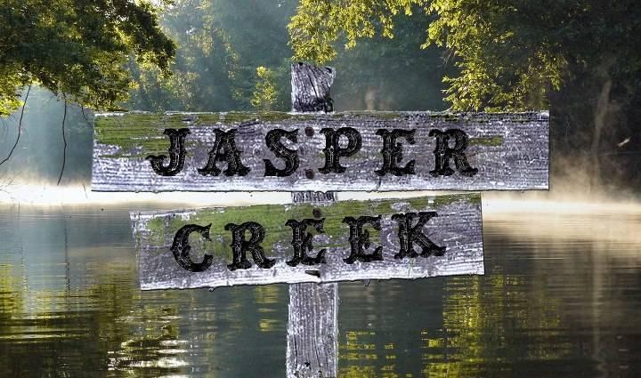 Jasper Creek Tour Dates