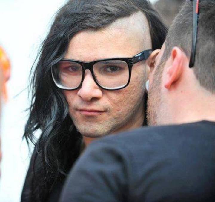 Skrillex'' Tour Dates
