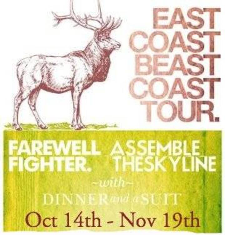 East Coast Beast Coast Tour Tour Dates
