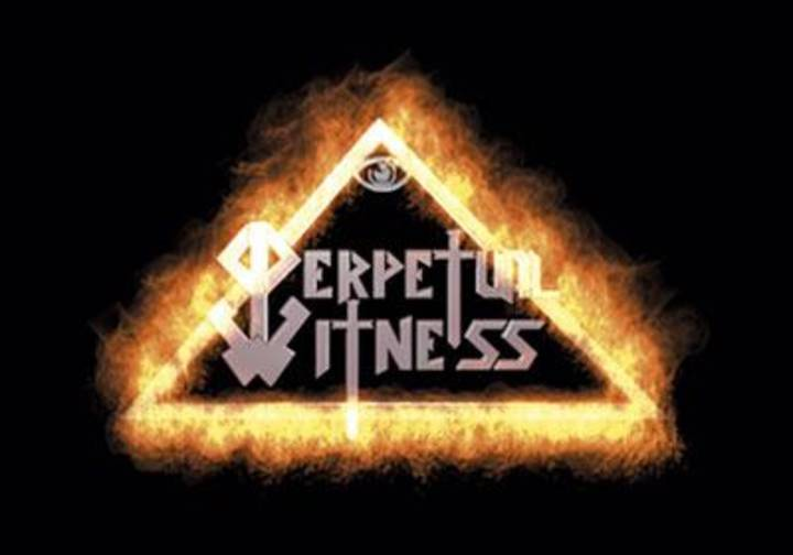 Perpetual Witness Tour Dates