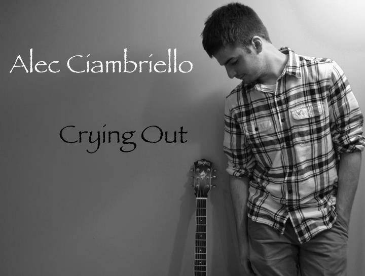 Alec Ciambriello Tour Dates