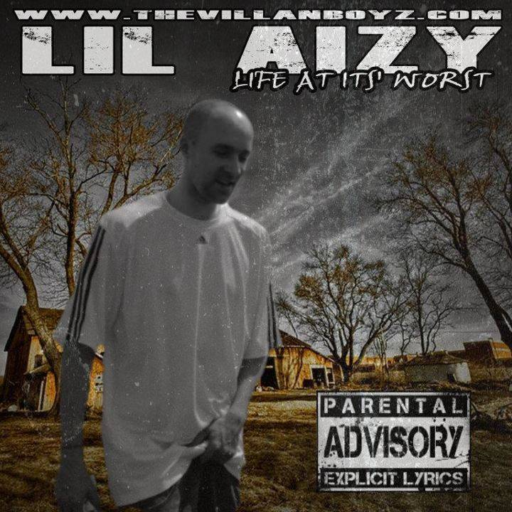 LIL AIZY Tour Dates