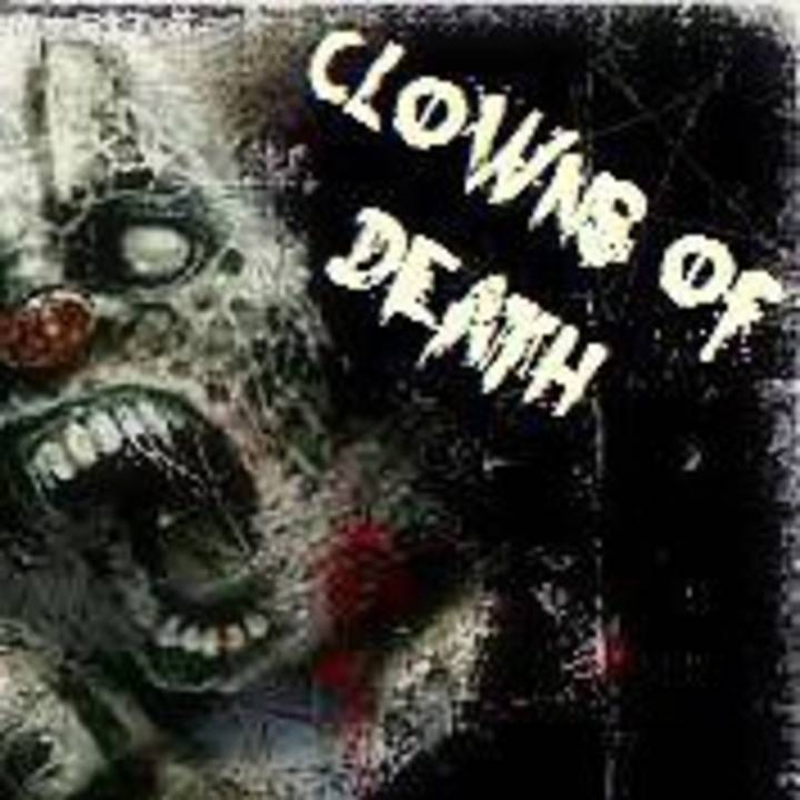 Clowns Of Death Tour Dates