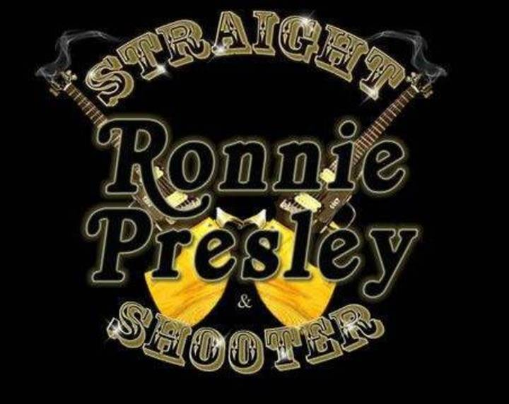 Ronnie Presley & Straight Shooter Tour Dates