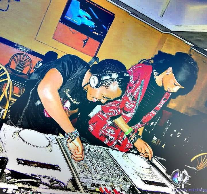 DJ Kenshi (謙信) Tour Dates