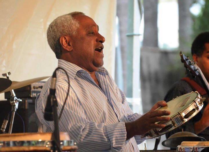 Joãozinho da Percussão Tour Dates