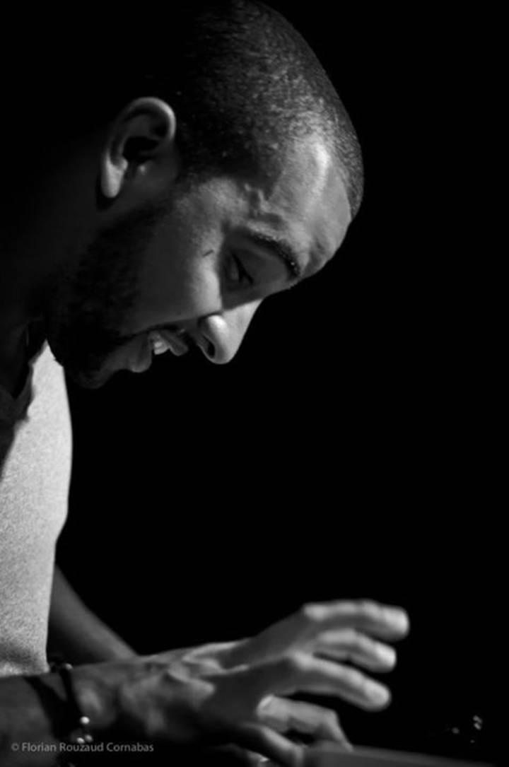 Maher Beauroy @ Oliver Colvin Recital Hall - Boston, MA