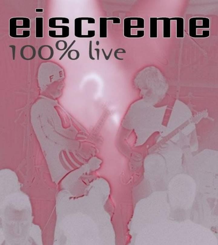 EiscremeLIVE Tour Dates
