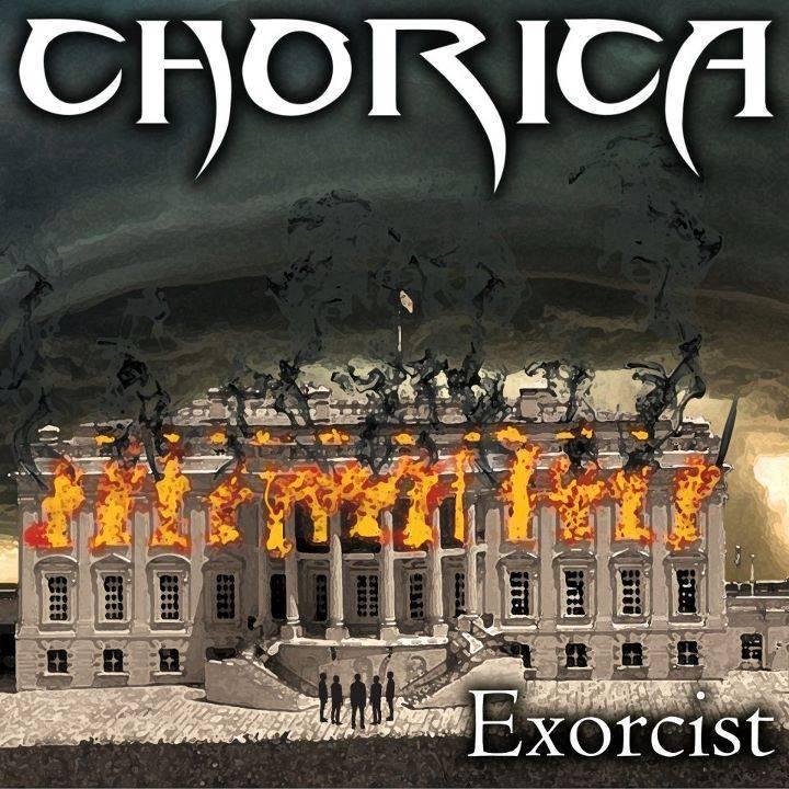 Chorica Tour Dates