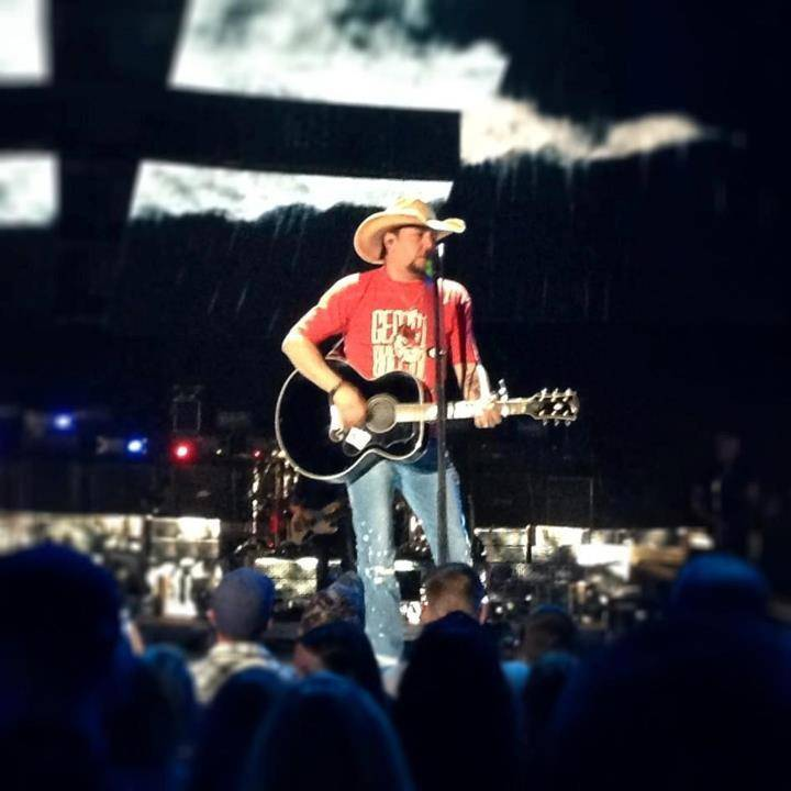 Jason Aldean (Official Fan Page) Tour Dates