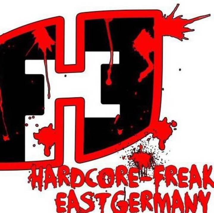 HARDCORE FREAKZ EASTGERMANY Tour Dates