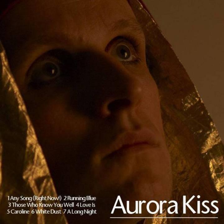 Aurora Kiss Tour Dates