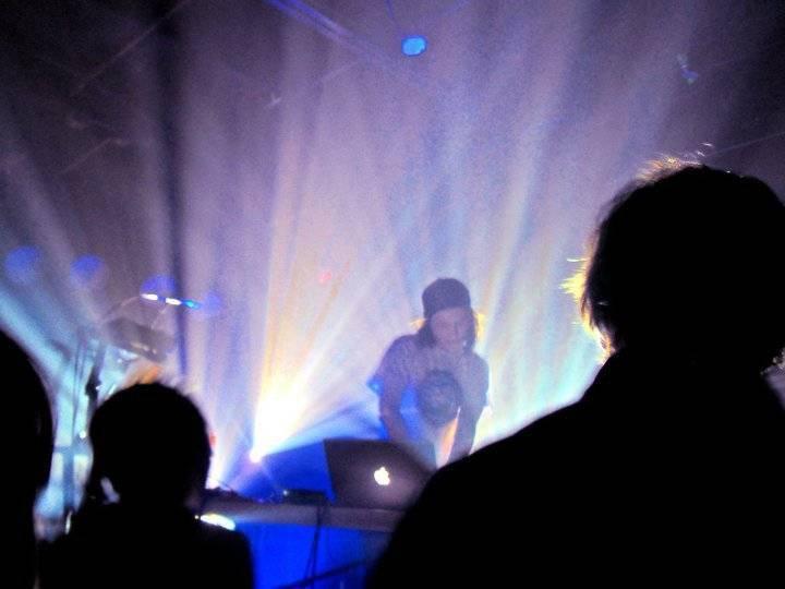 DJ Booty Sweat Tour Dates