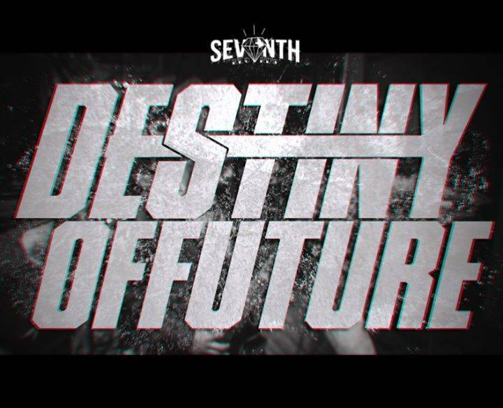Destiny Of Future Tour Dates