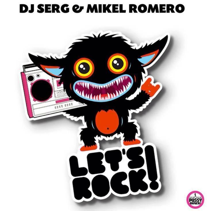 DJ Mikel Romero Tour Dates