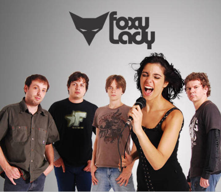 Foxy Lady Tour Dates