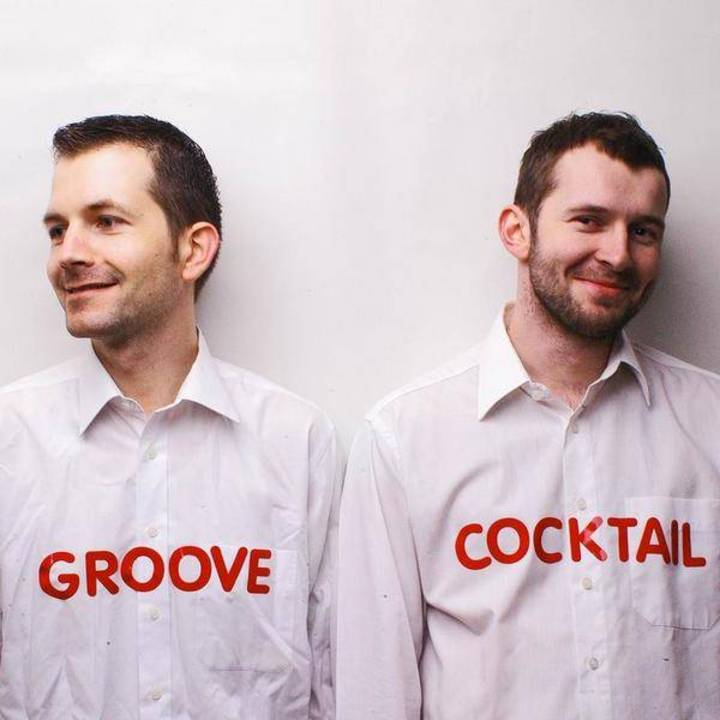 Groove Cocktail Tour Dates