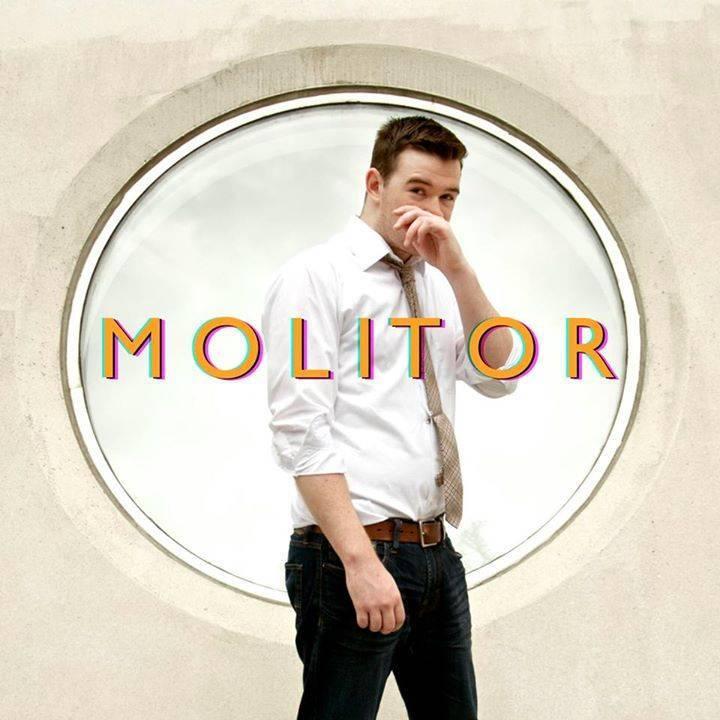 Molitor Tour Dates
