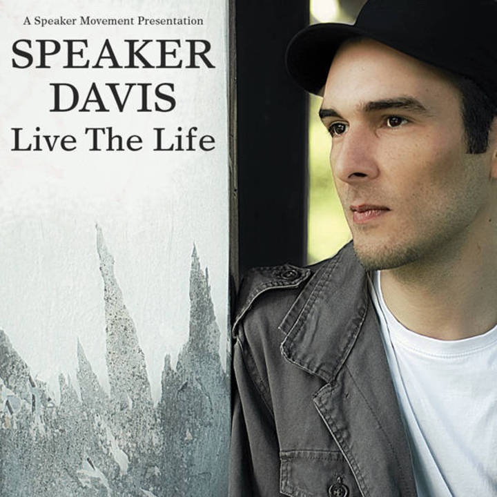 Speaker Davis Tour Dates