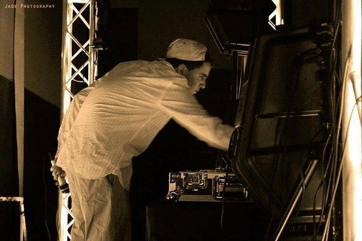 DJ BENNY-ROCK Tour Dates