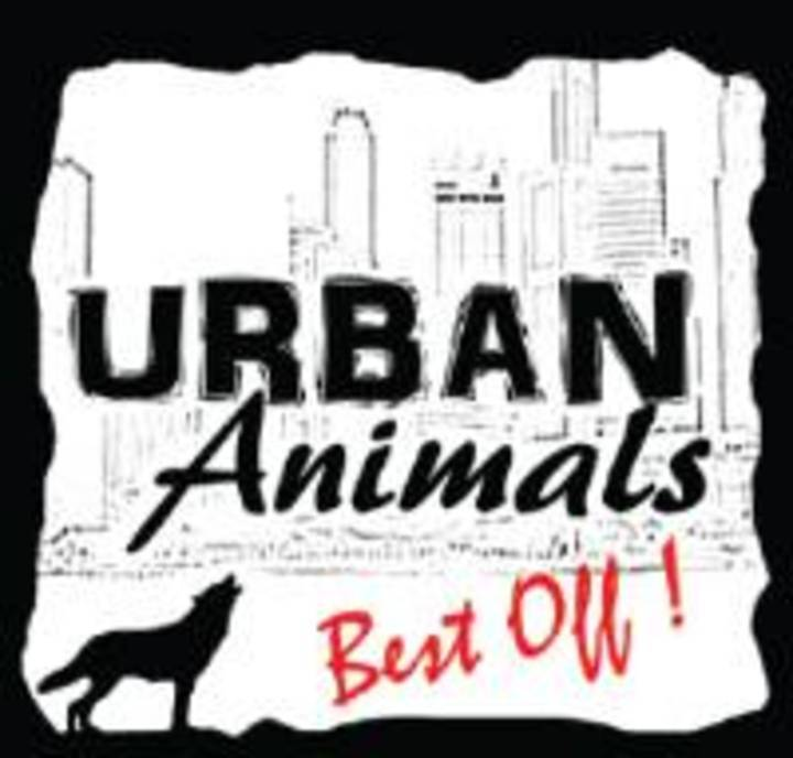 Urban Animals Tour Dates