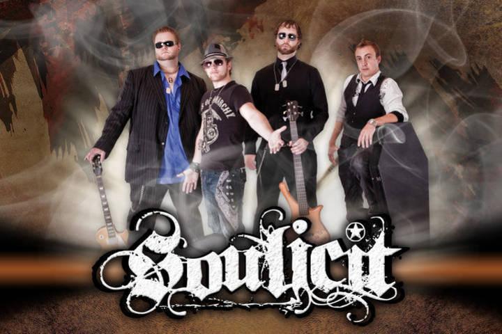 Soulicit Tour Dates