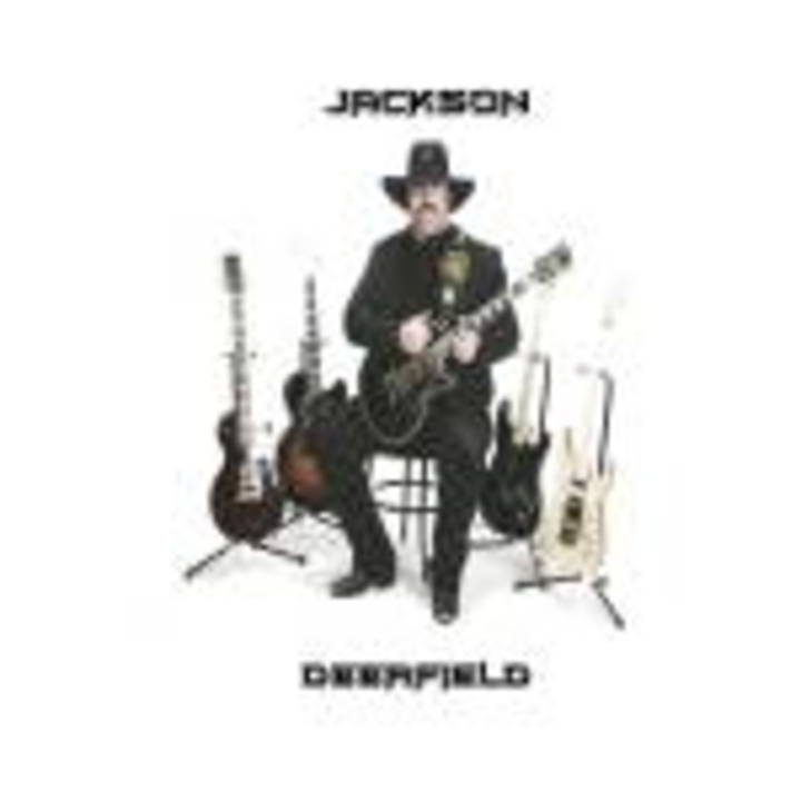 Jackson Deerfield Tour Dates