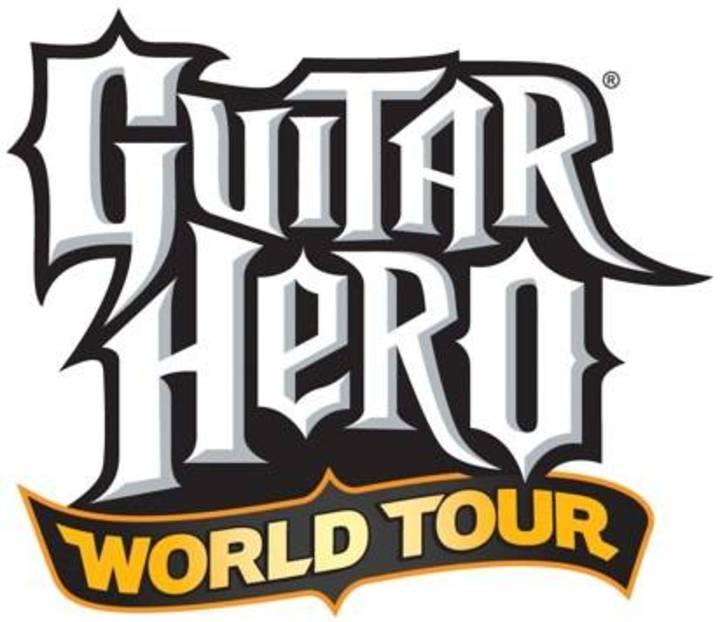 Guitar Hero Tour Dates