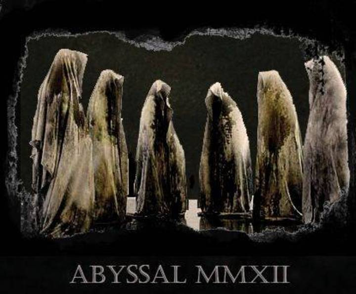 Abyssal Tour Dates