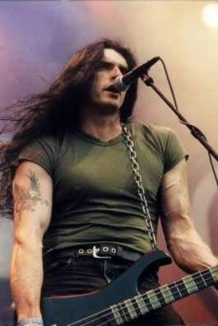 Peter Steele Tour Dates