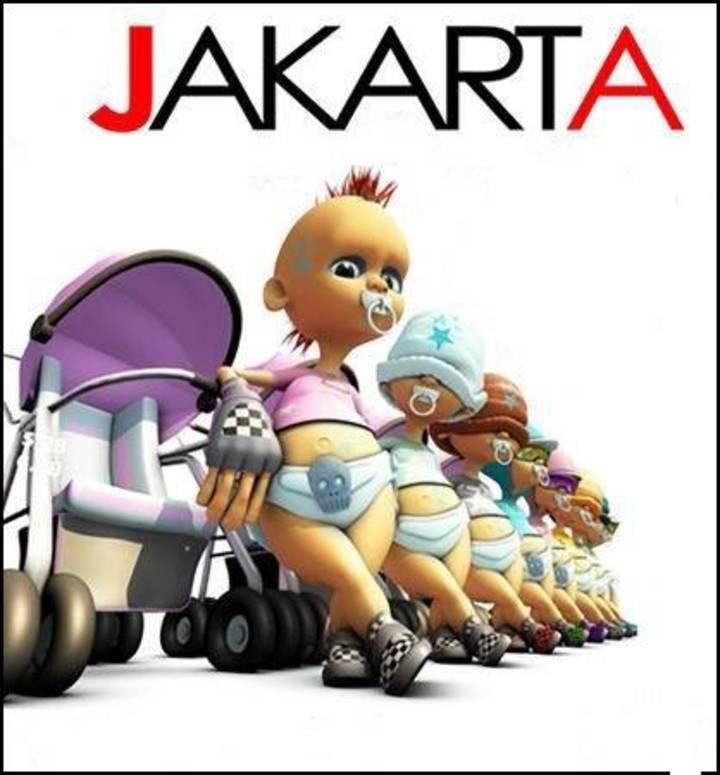 Jakarta Tour Dates