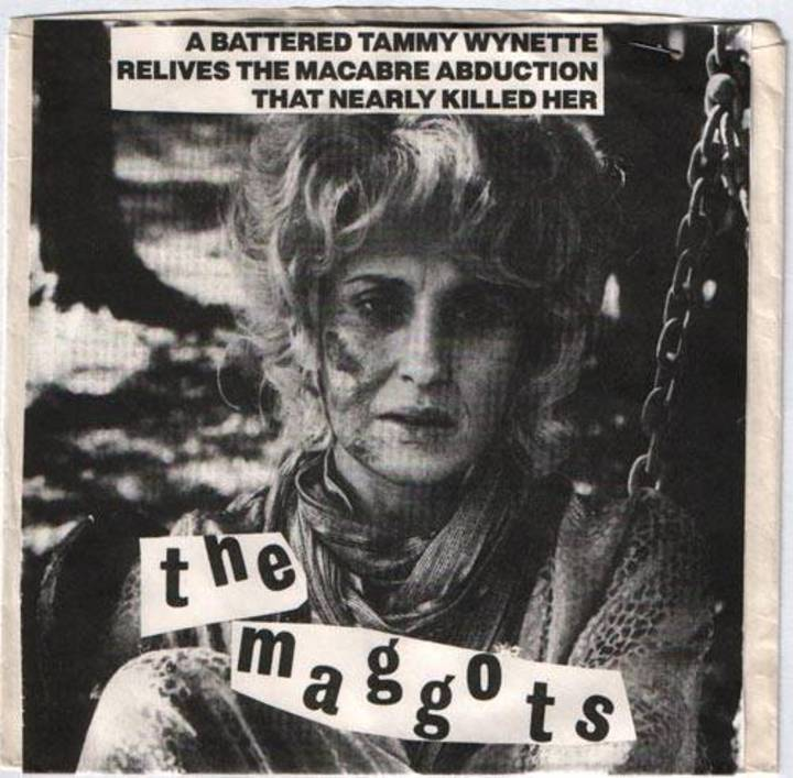 The Maggots Tour Dates